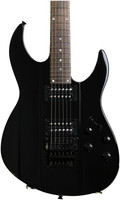 Line 6 JTV-89 w/Floyd Rose - Black