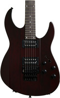 Line 6 JTV-89F w/Floyd Rose - Blood Red