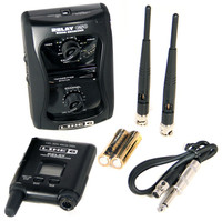 Line 6 Relay G50 - Guitar Wireless System