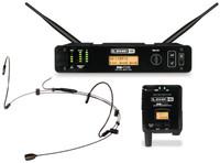 Line 6 XD-V75HS Digital Wireless Headset - Headset Black