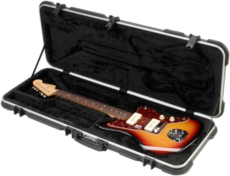 75d6ad6699 ... SKB Guitar Case for Jaguar/Jazzmaster. Image 1. Loading zoom