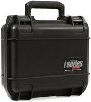 SKB iSeries Waterproof Mic Case - Holds 3 Mics