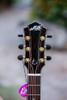 Maton Brazilian Rosewood Custom Shop Guitar