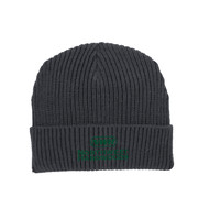 Watch Beanie-Grey