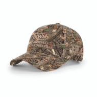 50th Anniversary Structured Realtree Camo Cap