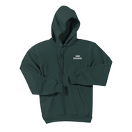Essential Fleece Hooded Pullover
