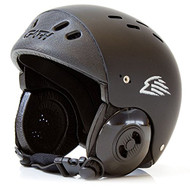 Gath Surf Convertible Helmet - Black