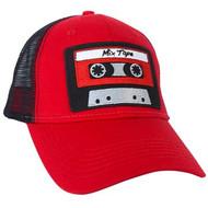 Erich John Mercantile Mix Tape Hat