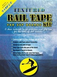 Surfco Paddle Rail Tape Kit