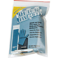 SurfCo Hawaii Quick Fix Putty Surfboard Ding Repair Kit