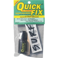 SurfCo Hawaii Quick Fix All Purpose Ding Repair Bottle Mix