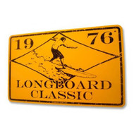1976 Longboard Classic Sign