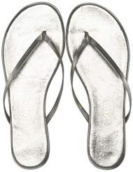 Tkees Women's Flip-Flop-Glitters Gleam Sandal