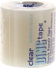 Schuetz Design Clear Ding Tape Single 48mmx4m Roll