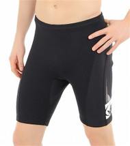 Body Glove Men's 2/2mm Neoprene Wetsuit Shorts, Medium