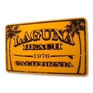 Seaweed Surf Laguna Beach 1976 Sign