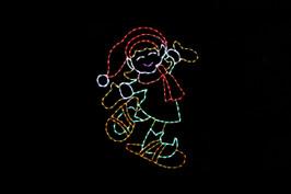 Snowshoe Elf