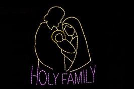 Holy Family Large