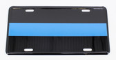 Official Blueline Identifier Tag License Plate