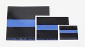 Official Blueline Identifier Sticker