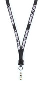 Lanyard - Corrections - Black