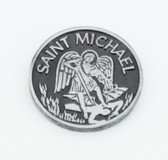 Token - Saint Michael