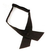 Ladies Uniform Cross Tie