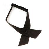 Ladies Uniform Cross Tie