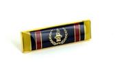 Master's Degree Commendation Bar
