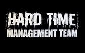 Hard Time Management Tee Shirt