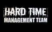 Hard Time Management Tee Shirt