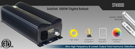 SolisTek 600/400W Digital Ballast