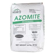 Micronized Azomite - 44 lb