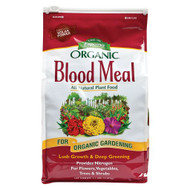 Blood Meal - 3.5 lb