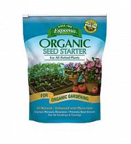Espoma Seed Starting Mix 8 qt