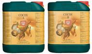 House & Garden Cocos A & B Set - 5 Liter