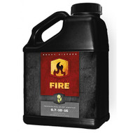 Heavy 16 – Fire 8 oz