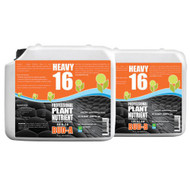 Heavy 16 – BUD A & B Set 2.5 Gallon