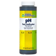 GH pH Test Indicator, 8 oz