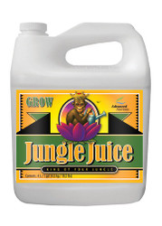 Jungle Juice Grow 4L