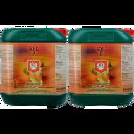 House & Garden Soil Nutrient A 10L