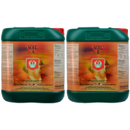 House & Garden Soil A & B Set - 10 Liter