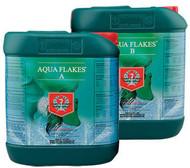 House & Garden Aqua Flakes A & B Set - 10 Liter