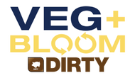 VEG+BLOOM DIRTY - 1 LB