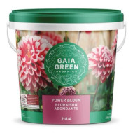 Gaia Green Bloom 500g