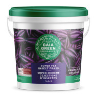 Gaia Green Insect Frass 750g