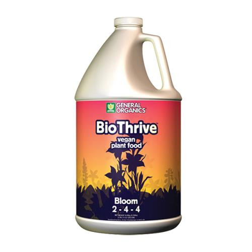 GH BioThrive Bloom Gallon