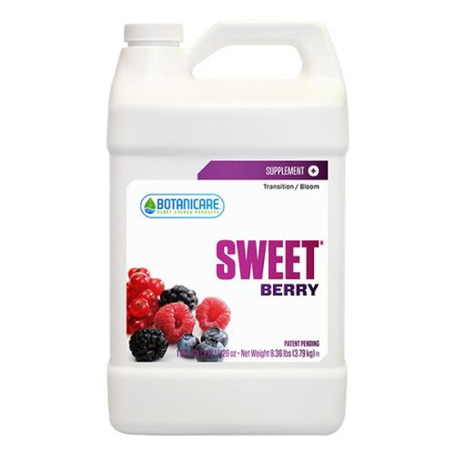 Botanicare Sweet Berry Gallon