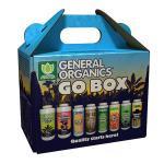 GH General Organics Go Box