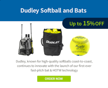 dudley bats and balls